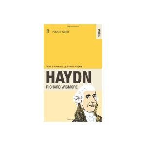 Picture of Haydn Book