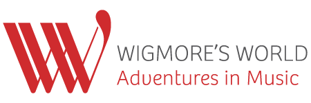 Back to Wigmore's World